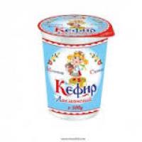 Кефир 500 ml 3,5% Fett