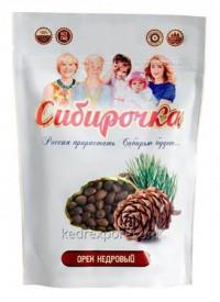 Орехи кедровые неочищенные, 250 g