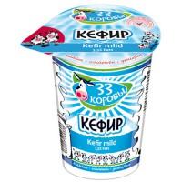 Кефир 500 ml 3,5% Fett, 33 коровы