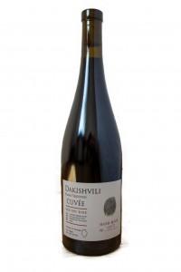 Dakishvili Family Selection –Cuvée (красное сухое, квеври)