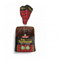 Eesti Pogar Хлеб Таллин.черный заварн.с семен. 310 г