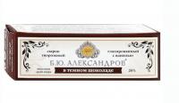 Б.Ю Александров Сырок ванильный в тем. шоколаде 50г
