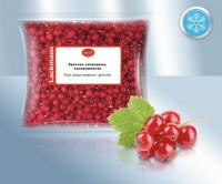 Специальное предложение - Красная смородина замороженная  300 г
