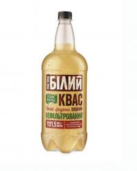Квас Тарас белый хлебный 1,5л