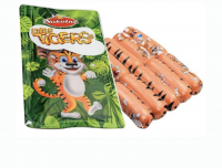 Tigers Little Сосиски Детские 310 г, Латвия