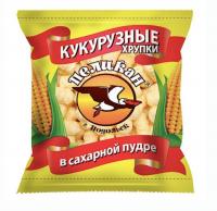 Пеликан Кукурузные палочки  сладкие без глютена 100г (Россия)