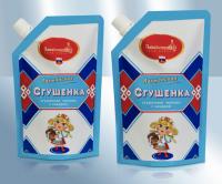 Сгущенное молоко с сахaром 5,1%