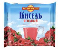 Русский Продукт Кисель брикет