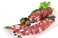 Колбаса сыровяленая рубленая