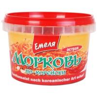 Емеля Морковь по-корейски 350g