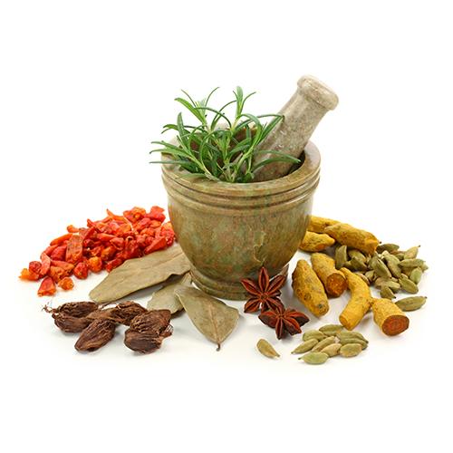Сухие приправы, пряности, специи, заправки и соусы