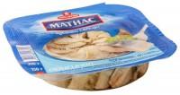 Филе сельди в масле Матиас 200 g