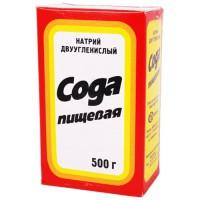 Сода 500g