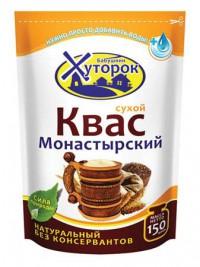 Квас сухой Монастрырский 150g
