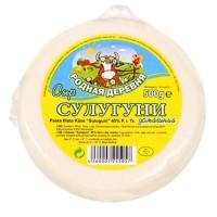 Сыр Сулугуни, 400 г